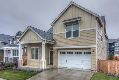 Bend Single Family Home For Sale: 20477 Southeast Elijah Court