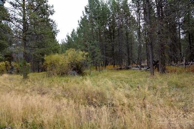 La Pine, Crescent, Gilchrist Residential Lots & Land For Sale: 19 Gray Squirrel Drive