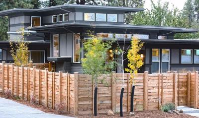 Bend Single Family Home For Sale: 1416 Northwest Albany Avenue