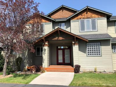 Redmond OR Condo/Townhouse For Sale: $359,900