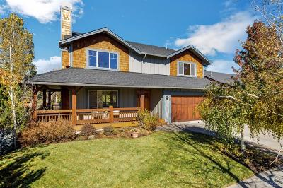 Bend Single Family Home For Sale: 2966 Northwest Shevlin Meadow Drive