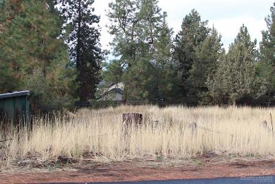 Bend Residential Lots & Land For Sale: McClellan Road