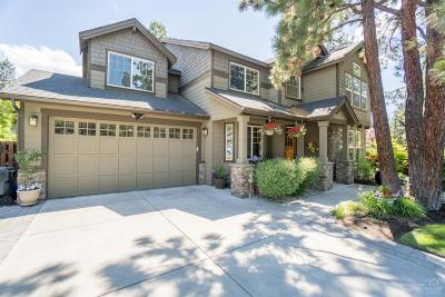 Bend Single Family Home For Sale: 19533 Pine Drive