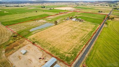Prineville Farm & Ranch For Sale: 2858 Northwest Grimes Road