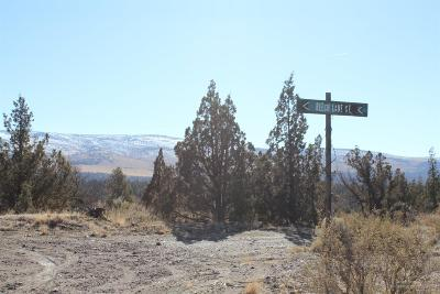 Prineville Residential Lots & Land For Sale: 1737 Southeast Beech Lane