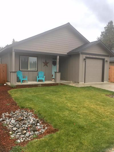 Bend Single Family Home For Sale: 21227 Thornhill