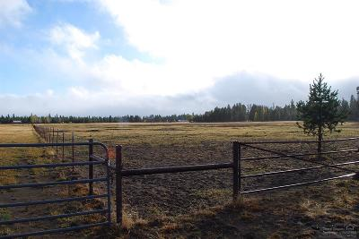 La Pine Residential Lots & Land For Sale: 52620 Meadow Lane