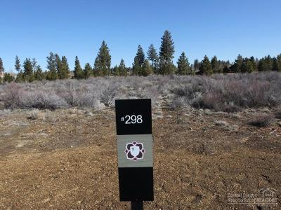 Bend Residential Lots & Land For Sale: 61654 Hosmer Lake Drive