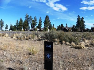 Bend Residential Lots & Land For Sale: 61736 Hosmer Lake Drive