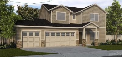 Bend Single Family Home For Sale: 2822 Northeast Faith Drive