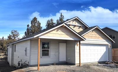 Bend Single Family Home For Sale: 2818 Northeast Faith Drive