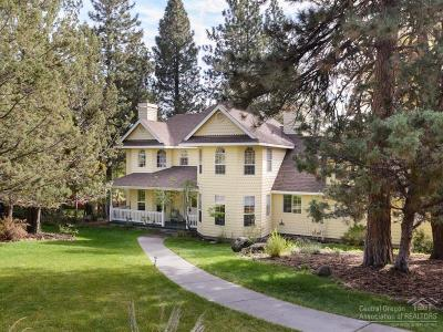 Bend Single Family Home For Sale: 1581 Northwest City Heights Drive
