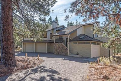 Sunriver Single Family Home For Sale: 17851 Crag Lane