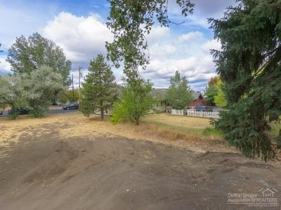 Bend Residential Lots & Land For Sale: 828 Northwest Hill Street