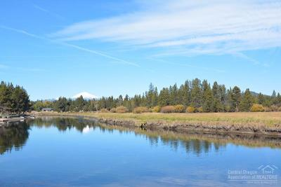 Bend Residential Lots & Land For Sale: 55717 Big River Drive