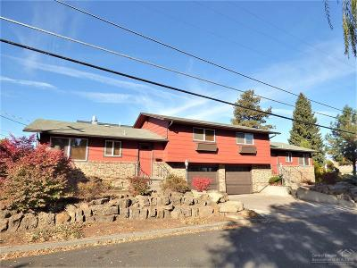 Bend Multi Family Home For Sale: 333 Northeast 4th Street