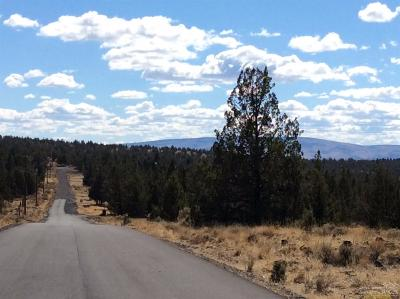 Prineville Residential Lots & Land For Sale: Southeast Pecos Road