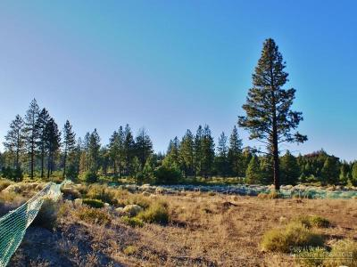 Bend Residential Lots & Land For Sale: 61309 Bonneville Loop