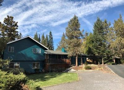 Bend Single Family Home For Sale: 141 Southeast Craven