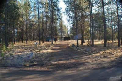 La Pine Residential Lots & Land For Sale: 17033 Cagle Road