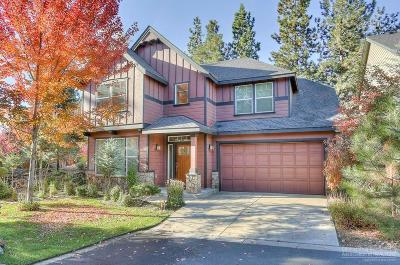 Bend Single Family Home For Sale: 61066 Snowbrush Drive
