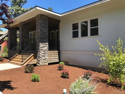 Bend Single Family Home For Sale: 2498 Northwest Brickyard Street