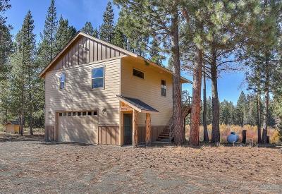 La Pine, Crescent, Gilchrist Single Family Home For Sale: 140358 Kokanee Lane