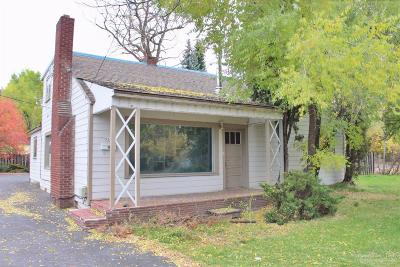 Bend Single Family Home For Sale: 924 Northeast 9th Street