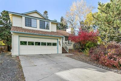 Bend OR Single Family Home Sold: $295,000