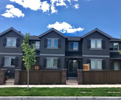 Bend Condo/Townhouse For Sale: 20735 Northeast Boulderfield Avenue