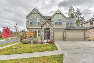 Bend Single Family Home For Sale: 61318 Gorge View Street
