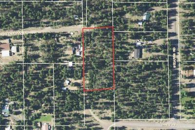 La Pine Residential Lots & Land For Sale: Greenwood Drive