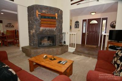 Sunriver Single Family Home For Sale: 7 Parkland Lane