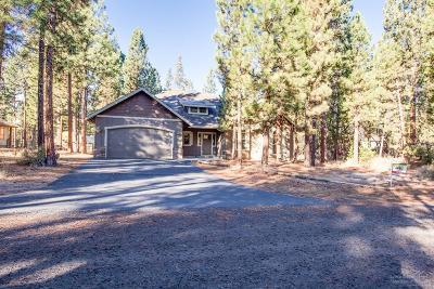 Crook County, Deschutes County, Jefferson County, Klamath County, Lake County Single Family Home For Sale: 15336 Bear Street