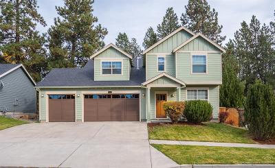 Bend Single Family Home For Sale: 61180 Kepler Street