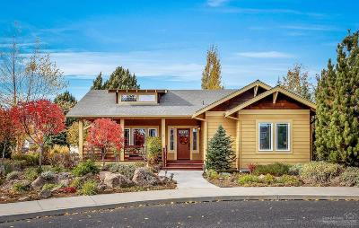 Bend OR Single Family Home For Sale: $400,000