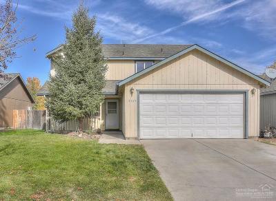 Redmond Single Family Home For Sale: 3243 Southwest Newberry Avenue