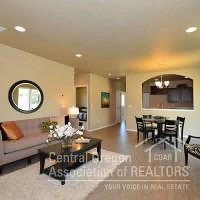 Redmond Single Family Home For Sale: 3668 Southwest Pumice Stone Place