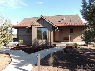 Brasada Ranch Single Family Home For Sale: 16671 Southwest Brasada Ranch Road