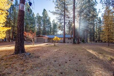 La Pine Single Family Home For Sale: 50020 Collar Drive