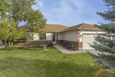Redmond Single Family Home For Sale: 2377 Northwest Elm Place
