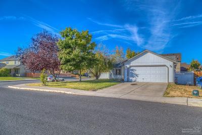 Redmond Single Family Home For Sale: 1253 Southwest 33rd Street