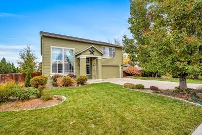 Redmond Single Family Home For Sale: 1653 Northwest Spruce Place