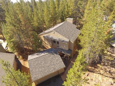 Sunriver Single Family Home For Sale: 57699 Red Cedar Lane