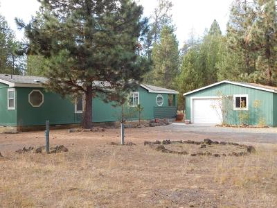 La Pine OR Mobile/Manufactured Sold: $173,000