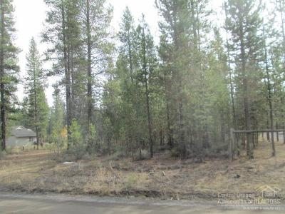 La Pine Residential Lots & Land For Sale: 16073 Twin Drive