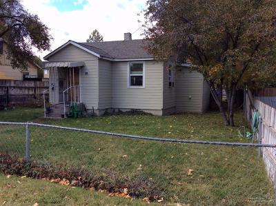 Multi Family Home For Sale: 797 Northeast Dunham Street
