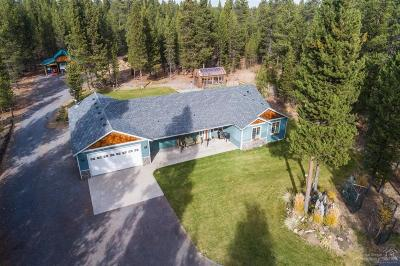 La Pine OR Single Family Home Sold: $368,000