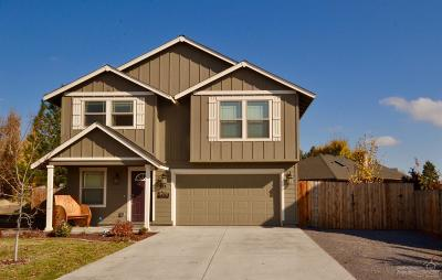 Single Family Home For Sale: 934 Southwest 25th Lane