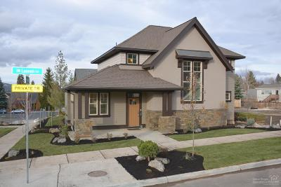 Bend Single Family Home For Sale: 638 Southwest Lannen Lane